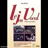 Jeu-vocal-(Le)-:-Chant-spontané-de-Guy-Reibel