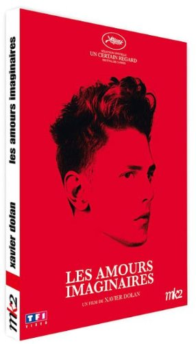 Les amours imaginaires [FR Import]