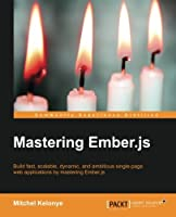 Mastering Ember.js Front Cover