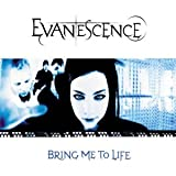 Evanescence Bring Me To Life 2003 UK DVD Single 6739769