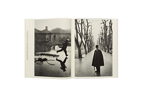 the decisive moment essay Henri cartier-bresson's writings on photography and photographers have his artistic philosophy is well captured by his landmark 1952 essay the decisive moment.