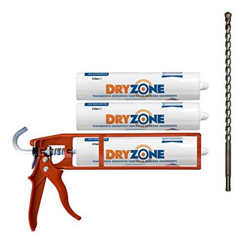 kit-de-impermeabilizacion-dryzone-3-x-crema-contra-la-humedad-310ml-pistola-de-masilla-cox-broca-dry