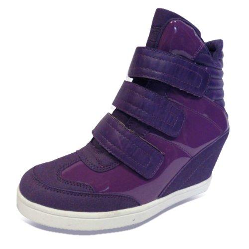 Bucco Koli, Purple, 9