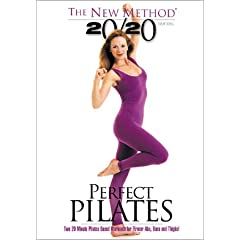 The New Method 20/20 - Perfect Pilates