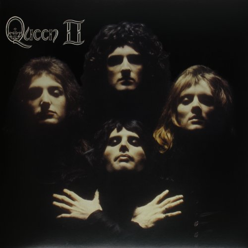 Queen II [Vinyl]