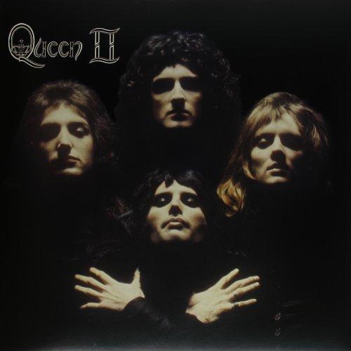 Queen II [Vinyl]