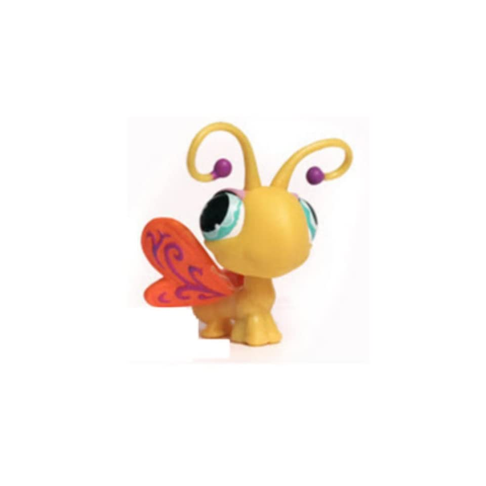Butterfly LPS