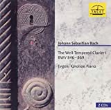Vol. 5-Koroliov Series (Well-Tempered Klavier I (D