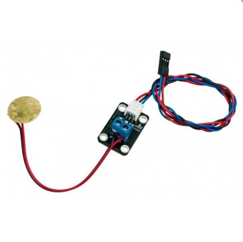 Piezo-Disk-Vibration-Sensor