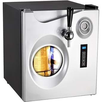 Countertop Kegerator : Amazon.com: Igloo Countertop Dual-Keg Kegerator: Appliances