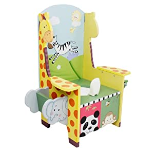 Fantasy Fields - Sunny Safari Potty Chair