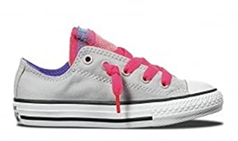 Converse Chuck Taylor Party Youth Ox Shoes - UK 5