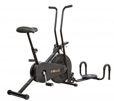Lifeline 102 Exercise Cycle  available at amazon for Rs.5489