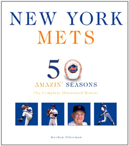 New York Mets: The Complete Illustrated History at Amazon.com