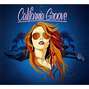 California Groove (Coffret 4 CD)