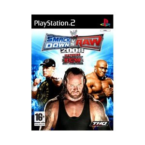 smackdown-vs-raw-2008-ps2-playstation2-thq-2007-very-good-condition