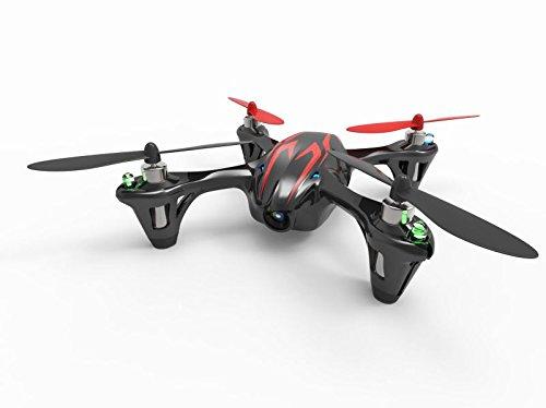 Drohne-H107-C-Hubsan-X4-Mini-Quadcopter-Ufo-mit-Kamera