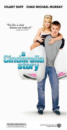 A Cinderella Story  VHS   A Cinderella Story