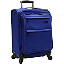 Pathfinder Revolution Plus 20 Inch International Expandable Carry-On