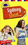 Sydney Quest (Highflyers) (0099558319) by Allen, Judy