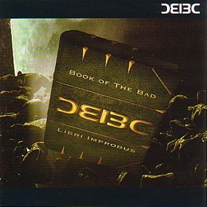 Bad Company - Book of the Bad: 16 UK Drum