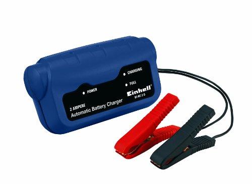 Einhell BT-BC 2 D Batterie-Ladegerät