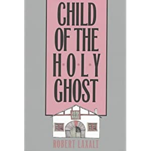 Amazon.com: Child of the Holy Ghost (Basque Series) (9780874173079 ...