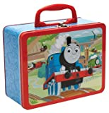 Thomas the Tank Engine : Thomas & Friends Keepsake Box / Lunch Box
