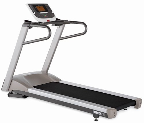 Precor 9.27 Treadmill (2009 Model)