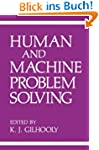 Human and Machine Problem Solving