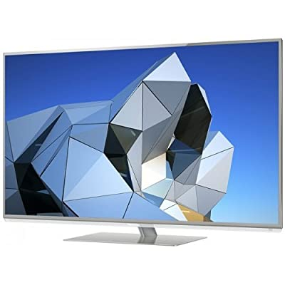 Panasonic Viera TH-L42DT50D 106 cm (42 inches) Full HD LED 3D TV (Silver)