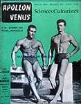 APOLLON VENUS [No 99] du 01/11/1956 -...