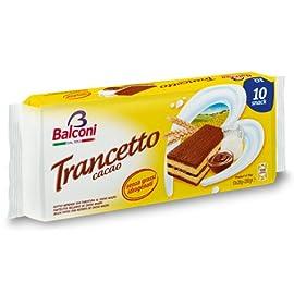 Balconi - Cocoa Trancetto