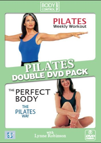 Body Control Pilates - Pilates Weekly Workout/Pilates Perfect Body [DVD]