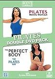 Body Control Pilates - Pilates Weekly Workout/Pilates Perfect Body [DVD]