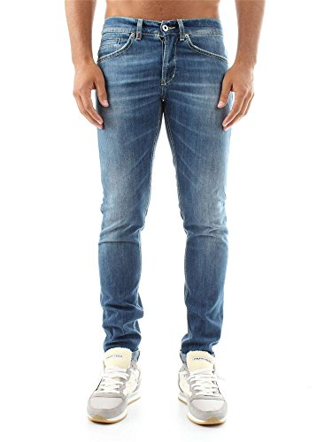 DONDUP GEORGE UP232 I20 JEANS Uomo I20 36