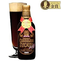 金しゃちビール インペリアルチョコレートスタウト 330ml×6本
