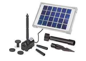 Système de pompe solaire Esotec