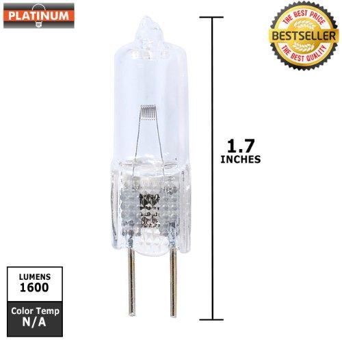 Norman Brl 50 Watt 12V Quartz Lamp For Battery Portable Lampheads