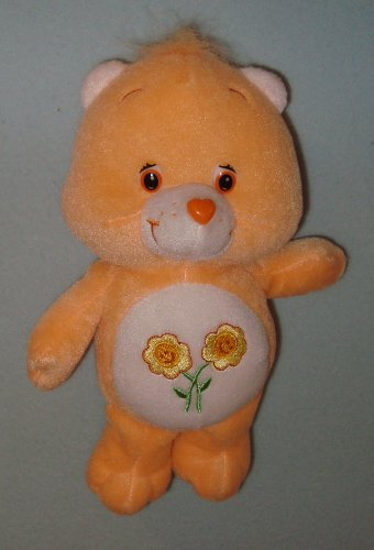 Care Bears Friend Bear - 1