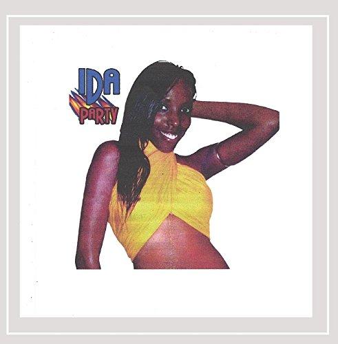 Ida Onyango - Party