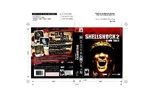 Shellshock 2: Blood Trails - Playstation 3