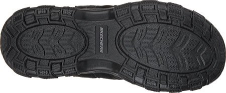 Skechers USA Men's Gander Selmo Fisherman Sandal