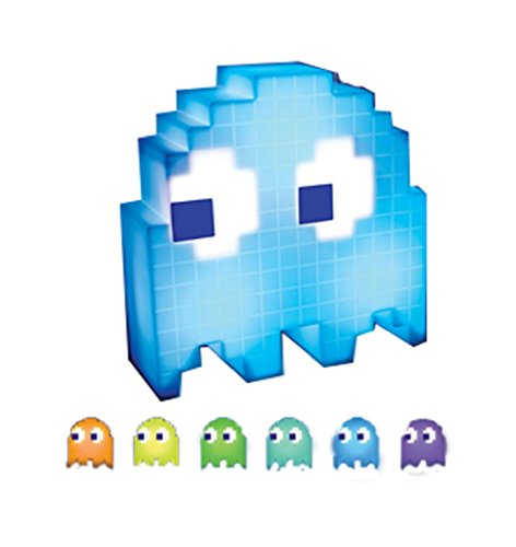 Pac Man Ghost Light USB