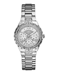 Guess Viva W0111L1 Analogue Watch - For Women