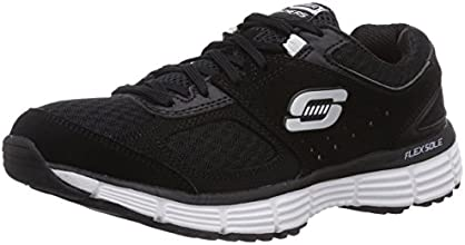 Skechers Women's Agility Perfect Fit Trainers