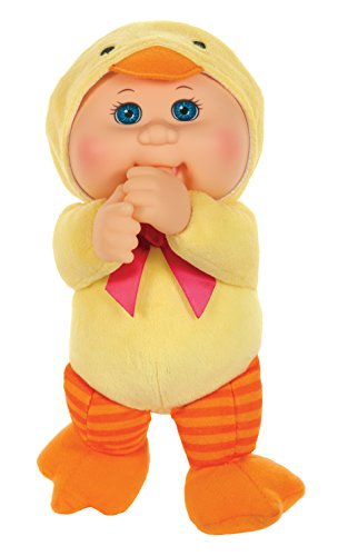 Cabbage Patch Kids Cuites Collection, Daphne the Ducky Baby Doll (Cabbage Patch Kids Cuties compare prices)