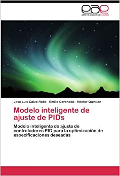 Modelo inteligente de ajuste de PIDs: Modelo inteligente