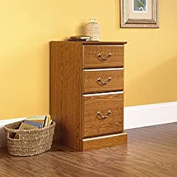 Sauder Orchard Hills 3 Drawer Filing Cabinet