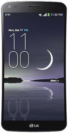 LG G Flex, Titan Silver 32GB (AT&T)